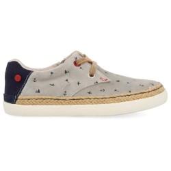 Zapato Casual Piel Gioseppo...