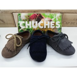 Blucher Chuches 9010S