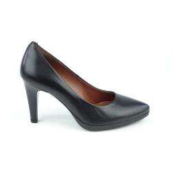 Zapato salón cómodo mujer...