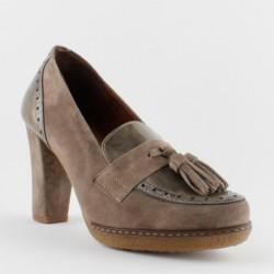 Zapato tacón Señora Desireé...