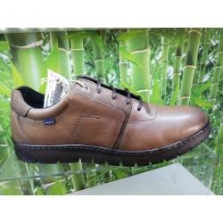 Zapato Caballero de piel  5310
