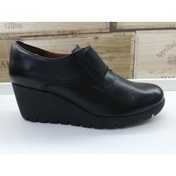 Zapato con cuña Señora...