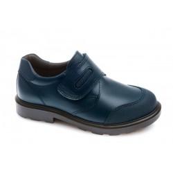 Zapato Colegial 1 velcro...
