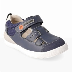 Zapato Semiabierto...