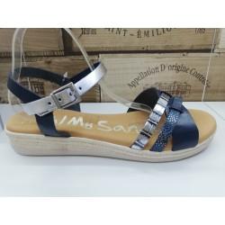 Sandalia Oh! My Sandals 4666