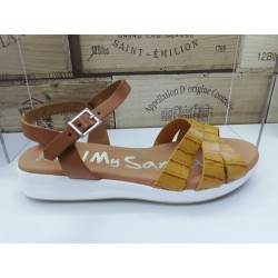 Sandalia Oh! My Sandals 4660