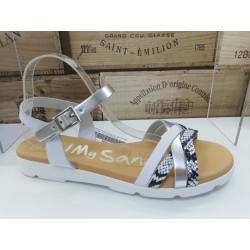 Sandalia Oh! My Sandals 4650