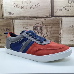 Lona Casual Berlin Orange J...