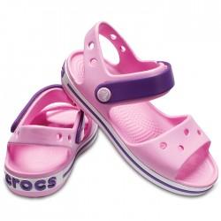 Sandalia Crocs 12856 Rosa