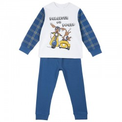 Pijama Largo CHICCO 31314