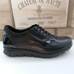 Zapato Confort Skimo Berry...