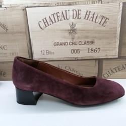 Zapato De Piel Terral...