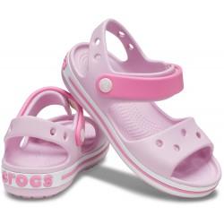 Sandalia Crocs 128566GD  Rosa