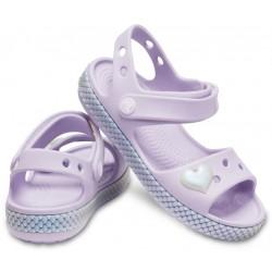 Sandalia Crocs 206145 Lila