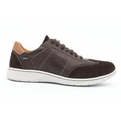Zapato Casual Baerchi 7100...