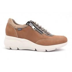 Zapato Casual Baerchi Gabon...