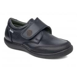 Zapato Colegial Gorila 3800...