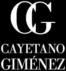 Cayetano Giménez